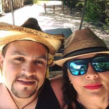 Profil utilisateur de Juan & Maggie