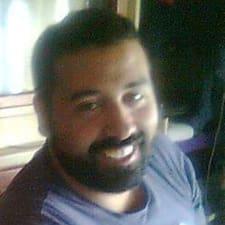 Jacinto Ariel - Profil Użytkownika