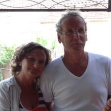 Profil utilisateur de Marie-France Et Pascal