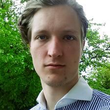 Perfil do utilizador de Johannes