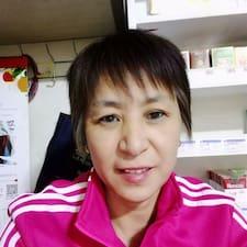 桂环 - Profil Użytkownika