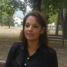 Yacina User Profile