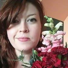 Janna - Uživatelský profil