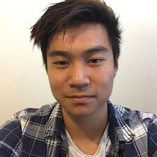 Alan - Uživatelský profil