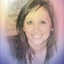 Maria A. User Profile