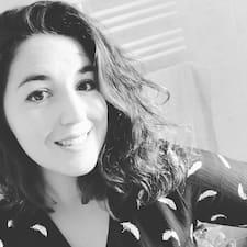 Débora - Profil Użytkownika