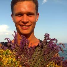 Profil utilisateur de Николай