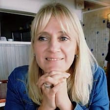 Profil korisnika Hannelie