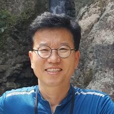 Byungwan - Profil Użytkownika