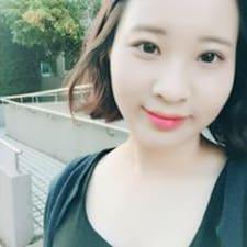 Oyoon felhasználói profilja