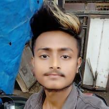 Profilo utente di Krishna