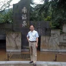 尤文泉 - Profil Użytkownika