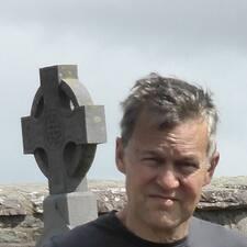 Ronald Brugerprofil