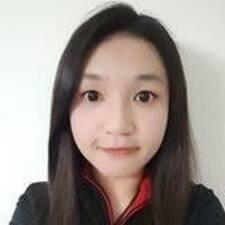 Profil utilisateur de Jenis