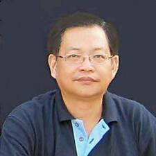 Gebruikersprofiel Fu Xin