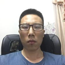 Nutzerprofil von 鹏翔