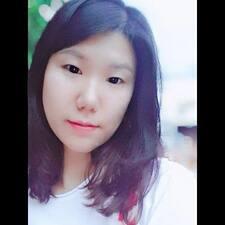 Användarprofil för Gyu-Hong