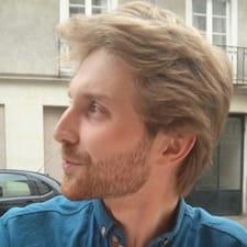 Godefroy User Profile