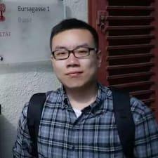 Profilo utente di Kang