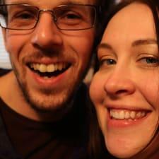 Melissa & Matt مضيف متميز.