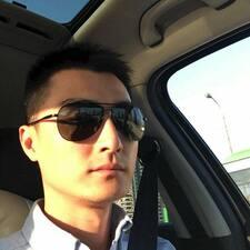 Profil utilisateur de 荣恒