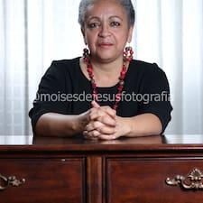 Nutzerprofil von Sofía