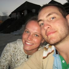 Hugh And Sarah Brugerprofil
