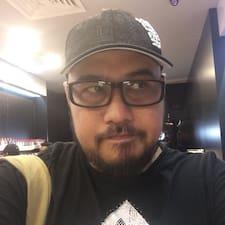 Profil utilisateur de Azhar