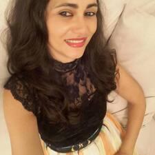 Norma Lucia De Oliveira User Profile