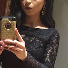Razia User Profile