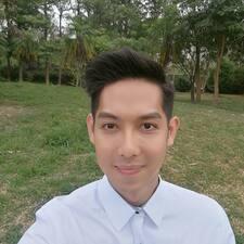 Notandalýsing Chan Pheng