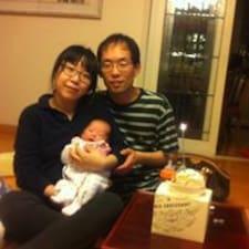 Jun Sung felhasználói profilja