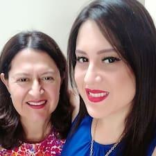 Profilo utente di María De Jesús