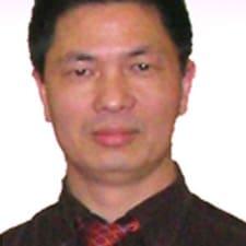 Miguel Changさんのプロフィール