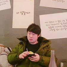 Профиль пользователя 기철