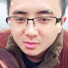 启堂 User Profile