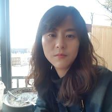 Profil Pengguna 영진