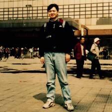 Profil utilisateur de Minglei