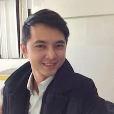 Profilo utente di Shang Wei