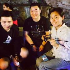 Profil korisnika Chenglong