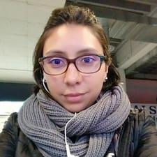Profil utilisateur de Julieth