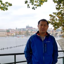 Li-Wei User Profile