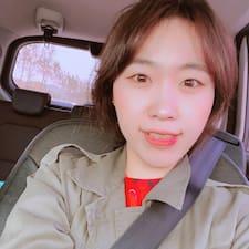 Профиль пользователя JiYe