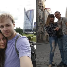 Профиль пользователя Evgeny