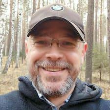 Профиль пользователя Vladimir