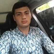 Narek User Profile