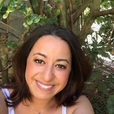 Zouina User Profile