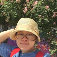 Profil korisnika 倩楠