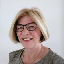 Anne Merete User Profile