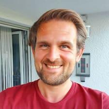 Adrian Brukerprofil